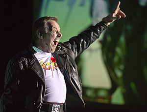 Light of Day Canada Roddy Piper